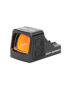 Holosun HS407K 6 MOA Mini Reflex Red Dot Sight Shake Awake
