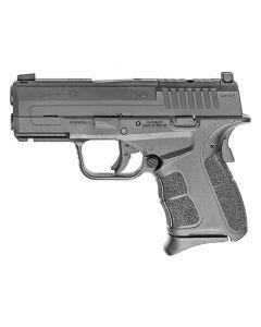 "Springfield Armory XDS MOD2 OSP 3.3"" 9mm Pistol w/ Optic Cut (2 7/9 Rnd Mags) Black XDSG9339BOSP"