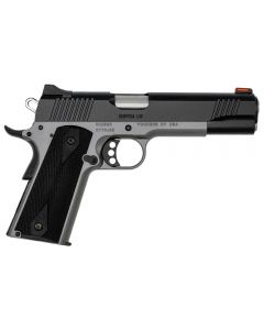 "Kimber Custom LW Shadow Ghost 45 ACP 5"" 1911 Pistol 3700693"