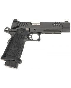 Staccato XL DPO 9mm 2011 Optics Ready Race Gun 5.4 inch Bull Barrel Pistol 10-1300-000000