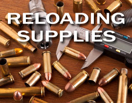 Reloading Supplies