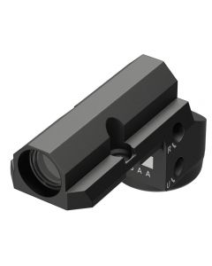 Leupold 178745 DeltaPoint Micro Red Dot Sight 3 MOA Dot Matte Black Glock Fit