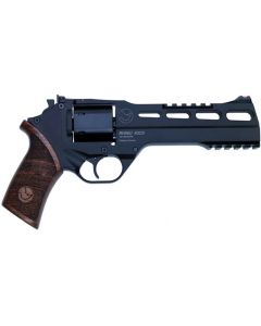 """Chiappa Rhino 60DS 6"""" 357 Mag 6 Shot Revolver Black 340.221"""