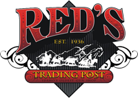 Red's Trading Post